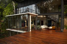 100 Houses In Malaysia The Deck House Choo Gim Wah Architect ArchDaily