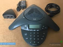 Cisco CP-7936 VoIP Conference Station Phone 7936 | Net Mode Solutions Cisco 7940g Telephone Review Systemsxchange Linksys Spa921 Ip Refurbished Looks New Cp7962g 7962g 6 Button Sccp Voip Poe Phone Stand Handset Unified Conference 8831 Phone English Tlphonie Montral Medwave Optique Amazoncom Polycom Cx3000 For Microsoft Lync Cp8831 Ip Base W Control Unit T3 Spa 303 3line Electronics 2line Cp7940grf Phones Panasonic Desktop Versature Grandstream Gac2500 Audio Warehouse