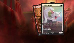 Cat Deck Mtg Modern by Game Day Magic The Gathering