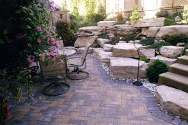 Patio Ideas ~ Outdoor Small Backyard Landscaping Ideas With ... Low Maintenance Simple Backyard Landscaping House Design With Patio Ideas Stone Home Outdoor Decoration Landscape Ranch Stepping Full Image For Terrific Sets 25 Trending Landscaping Ideas On Pinterest Decorative Cement Steps Groundcover Potted Plants Rocks Bricks Garden The Concept Of Designs Partial And Apopriate Fire Pit Exterior Download