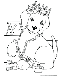 Free Lisa Frank Coloring Pages Drawings From Picture Printable Page Unicorn
