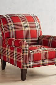 Lyndee Red Plaid Armchair Black And White Buffalo Checkered Accent Chair Home Sweet Gdf Studio Arador White Plaid Fabric Club Chair Plaid Chairs Living Room Jobmailer Zelma Accent Colour Options Farmhouse Chairs Birch Lane Traemore Checker Print Blue By Benchcraft At Value City Fniture Master Wingback Wing Upholstered In Tartan Contemporary Craftmaster Becker World Iolifeco Dorel Living Da8129 Middlebury Checkered Pattern