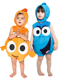 Finding Nemo Baby Clothes And by Baby Toddler Disney Finding Nemo Dory Fancy Dress Costume Kids