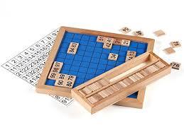 Vidatoy Classic Hundred Board