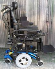 Pronto R2 Power Chair by Invacare Storm Wheelchairs Ebay