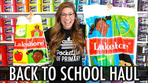 BACK TO SCHOOL HAUL - Lakeshore Learning | Pocketful Of Primary Checkpoint Learning Offer Code Lakeshore Teacher Supply Store Topquality Learning Nuts About Counting And Sorting Learning Toy Hello Wonderful Shea Shea Bakery Discount 100 Usd Coupon Aliexpress Shop Melissa Silver Jeans Promo August 2018 Deals Coupon Lakeshore Free Shipping Keyboard Teachers Store Kings Island Tickets At Kroger Coupons Buy One Get 50 Off Codes Online Nutrish Dog Food