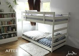 Ikea Stora Loft Bed by Ikea Bunk Beds White U2013 Vansaro Me