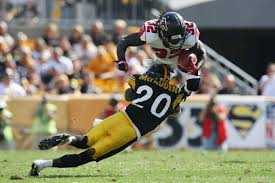 Steelers Behind The Steel Curtain by 5 Falcons Vs Steelers Questions With Behind The Steel Curtain