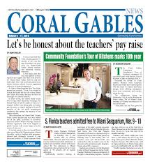 104 Miller Studio Coral Gables Calameo News 3 4 2019