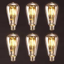 chandeliers chandelier led bulbs 5000k feit electric 60w
