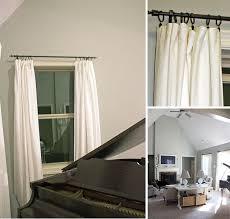 Ikea Lenda Curtains White by Lenda Curtains Ideas Beyond The Portico Ikea Lenda Curtains The