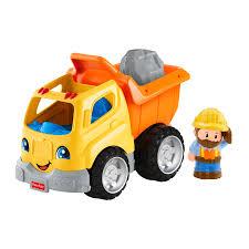 100 Little People Dump Truck UPC 887961180428 FisherPrice Upcitemdbcom