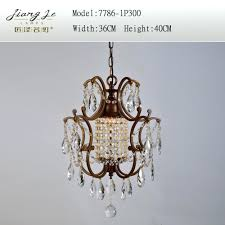 Small Chandelier For Bedroom by 12 Inspirations Of Small Chandeliers For Low Ceilings