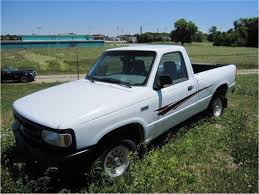 100 1994 Mazda Truck BSeries Pickup For Sale ClassicCarscom CC1010880