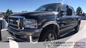 Used 2006 Ford F-250 Super Duty King Ranch In Carson City, NV ... New 2019 Chevrolet Colorado Lt Crew Short Box Vin 1gcgscen9k1118740 Revell 07671kenworth Aerodyne Model Kit Amazoncouk Toys Games 2005 Freightliner Fld132 Classic Xl For Sale In Sikeston Missouri Start Your Engines Graffiti Days Is Back Ashcroft Cache Creek Journal New And Used Trucks For On Cmialucktradercom Bucket Truck Boom About Us Elliott Sales 1965 Shelby Cobra Hre Csx4094 427 Sc Salebill 1 Of 4 Ford F650 F750 Photos Videos Colors 360 Views Dealerss Custom Dealers Fedex