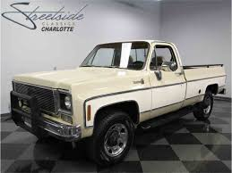 1977 Chevrolet K-20 4X4 SCOTTSDALE BONANZA CAMPER SPECIAL For Sale ... 1976 1977 81979 Ck 2500 C3500 Ck1500 Crew Cab Chevy Truck 33 Pickup Chevy Old Photos Collection All Truck Interior Boplansus Cheyenne Cars Pinterest Gmc Trucks Wheels And Theres Not Much Difference Between 197387 C10 Interiors Chevrolet Shortbed Stepside 1500 12 Ton For K10 Restore Car Brochures 8 Bed 4x4 77 Plow Ladder Custom Deluxe Id 22542 Sweet Silverado K20 Suburban