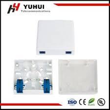 fabricants et fabricants de boîtes à bornes à fibre optique en