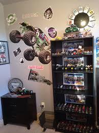 100 Monster Truck Bedroom Jam Bedroom Marveggios Pinterest Room