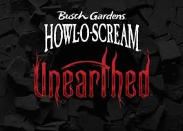 Busch Gardens Halloween by Busch Gardens Howl O Scream Promotional Video Daily Press