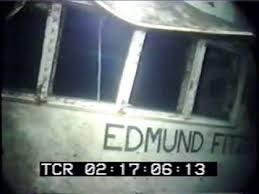 the wreck of the edmund fitzgerald nov 10 1975 worldnews