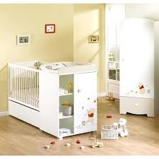 chambres bébé pas cher winnie tiroir de lit 60 120 blanc sauthon s lection chambre bebe
