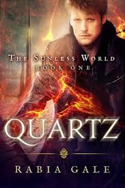 Quartz A Sunless World The Lost Tower Of Light And Race To
