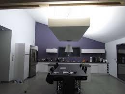 eclairage cuisine plafond eclairage cuisine led on decoration d interieur moderne led plan