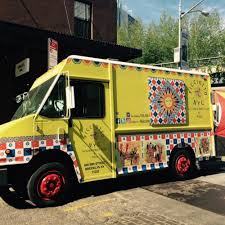 100 Food Trucks In Nyc Picciotto NYC New York Roaming Hunger