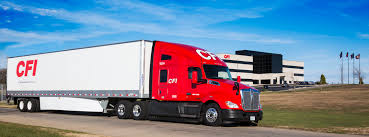 100 Truck Driving Jobs In North Dakota CFI Transport Driver