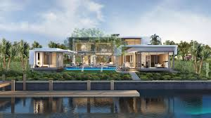 100 Modern Miami Homes Worldly Vision Architectural Digest
