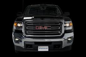 Amazon.com: Putco 12002 Luminix High Power LED Fog Lamps With H16 ... Gmc Sierra Chevy Silverado Fog Light Leds Youtube Pickup Outfitters Of Waco Toyotatundrawithbullnosefog Vwvortexcom Lifted Trucksuv Height Limits And State Law Lights For All Trucks Ets 2 Mods Oracle 0205 Dodge Ram Led Halo Rings Head Lights Bulbs Baja Designs Ford F250 72018 Location Mounted Rigid Industries 40337 Dseries Kit Ebay Everydayautopartscom Dakota Truck Durango Set 062014 F150 Mount Black Lite Jeep Jk Pictures Buy 2017 Raptor Pro Bucket Offroad Lighting