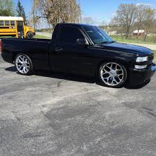 100 Gm Trucks Forum Lowered On 22s Page 3 Performancenet S