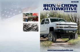 100 Iron Cross Truck Bumpers AMERICAN MADE AMERICAN JOBS