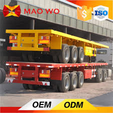 100 Semi Truck Trailers For Sale New Utility Long 12 Utility MAOWO