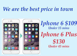 iphone 6 and 6 plus best price iphone 6 repairs iPhone screen