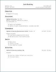 Reference Page Of Resume Format Modern Job Winning Examples