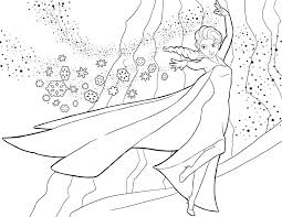 Frozen U201cEl Reino De Hielou201d Dibujalia Blog