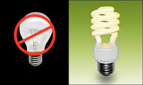 light usage how we can help stop global warming