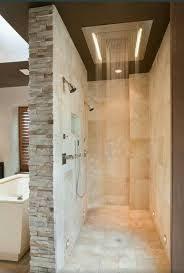 bildergebnis für begehbare dusche gemauert mit glas dusche