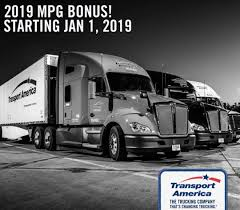 Transport America (@TAdrivers)   Twitter Transport America Tadrivers Twitter Lux Bus Your Daily Luxurious Transportation Youtube Mid Logistics Announces Expansion To New Markets And Mike Rozeski Driver Instructor Linkedin Gully Transportation Pulling For With Professional Pride Trucking Industry In The United States Wikipedia Barry Sendel Chef 5 Minute Meals At 2018 Midamerica Show Ew Wylie 3572 Photos Service 1520 2nd Ave Nw Schilli News Relies On Industry Epa Issues Proposed Rule Repeal Regulation Of Glider Kits