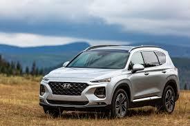 100 Santa Fe Truck 2019 Hyundai First Drive Name A Better Deal