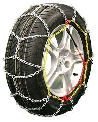 Alpine Star Snow Chains (12mm Clearance) – Gearshop NZ