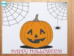 Funny Pumpkin Carvings Youtube by How To Draw Pumpkin Head Youtube