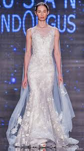 lusan mandongus 2017 wedding dresses u2014 u201cmeteor showers u201d bridal
