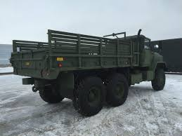 BMY Harsco Military M923A2 6×6 5 Ton Cargo Truck For Sale Texas Military Trucks Vehicles For Sale Bangshiftcom This 1980 Am General M934 Expansible Van Is What You Used 5 Ton Amusing M934a2 6x6 M109a3 25ton 66 Shop Marks Tech Journal Medium Tactical Vehicle Replacement Wikipedia M929a1 Ton Army Dump Truck Youtube Ucksenginestramissionsfuel Injecradiators M939 Series 5ton Truck Wikiwand Amazoncom Tamiya Models Us 2 12 Cargo Model Kit M52 5ton Tractors B And M Surplus 1990 5ton M923a2 Cummins Turbo Diesel