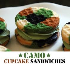 April 11 2012 Posted Under Army Camo Food Recipes