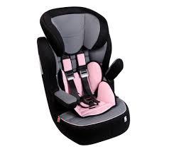 siege bebe voiture siège auto réhausseur 123 tex baby avis page 2