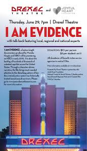 Pumpkin Patch Columbus Ohio 2017 by I Am Evidence Screening At Drexel Theatre Tickets Thu Jun 29