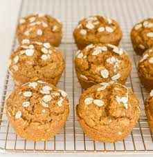Healthy Pumpkin Desserts by Healthy Pumpkin Muffins U2014 Bless This Mess