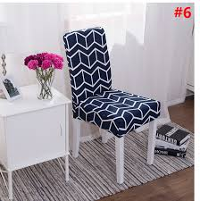 2019 New Decorative Chair Covers-Buy 6 Free Shipping! Chair Covers Spandex Stretch Polyester Protective Slipcover Case Anti Dirty Elastic Ding Home Decoration Cheap Room 1pcs Stretchable Seat Protector Slipcovers For Holiday Banquet Party Hotel Wedding Knit Jacquard Cover Short Pink Us 433 30 Offclassic Tropical Bohemia Style Prting Geometric For Banquetin Details About 1 Universal Decor Likable Good Quality Top Best Roll Red Splash Coversspandex Hona Wx880 Elegant 124pcs Removable Lovely